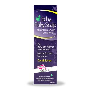 itchy flaky scalp conditioner