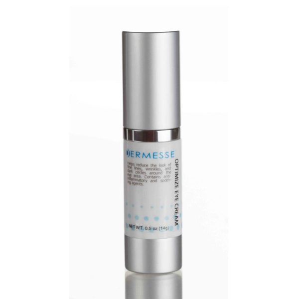 Dermesse Skin Care Optimize Eye Cream