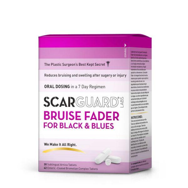 Scarguard Bruise Fader