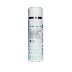 Sữa rửa mặt dành cho da mụn Dermesse Clarifying Cleanser (3)