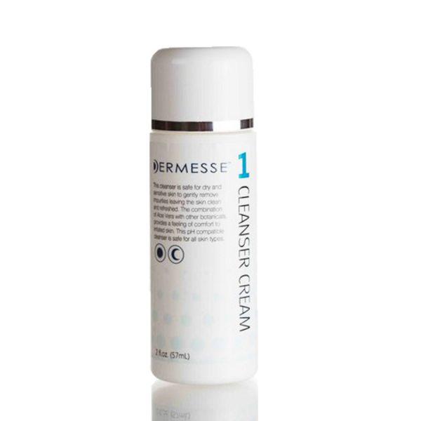 Sữa rửa mặt dạng kem Dermesse Cleanser Cream