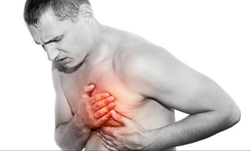 Thuốc tăng cường sinh lực nam giới cấp tốc có thể gây suy tim