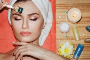 3 cách chăm sóc da sau lăn kim bạn nên biết