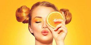"""Serum vitamin C - thần dược cho vẻ đẹp """"bất chấp thời gian"""""""