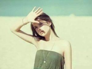 UV ảnh hưởng chăm sóc tóc