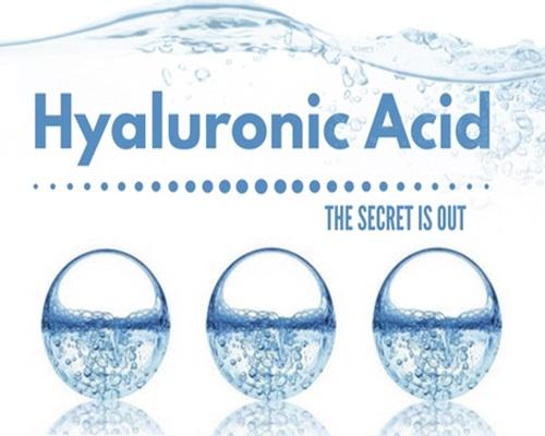 Hyaluronic acid (HA), còn được gọi là hyaluronan hoặc hyaluronate, là một phân tử dạng gel có khả năng giữ nước rất tốt. Trong cơ thể, hyaluronic acid có chức năng lên kết nước và.....