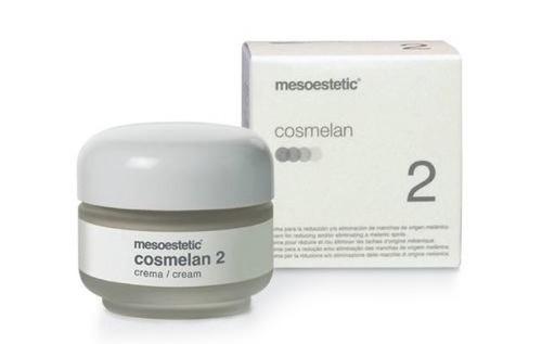 Kem trị nám Mesoestetic Cosmelan 2 là dòng kem trị nám lâu đời