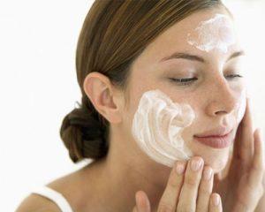 sữa rửa mặt tốt cho da