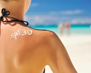 kem chống nắng của bạn có chỉ số spf là bao nhiêu?