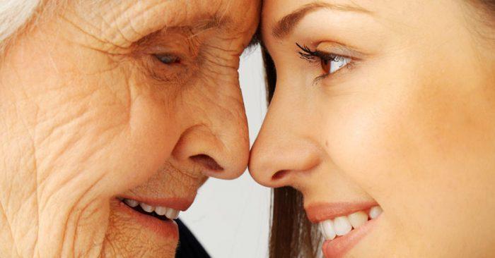 Chống lão hóa: Đừng đợi già mới bắt đầu 5