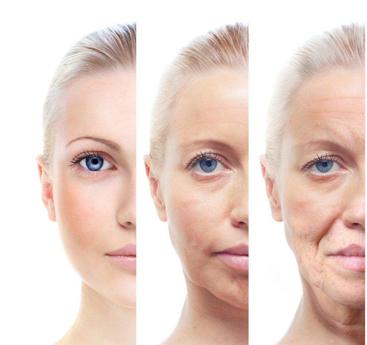 Chống lão hóa: Đừng đợi già mới bắt đầu 2