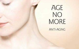 age no more