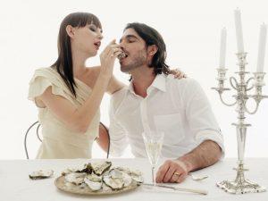Ăn hàu bổ dưỡng nhưng ăn quá nhiều thì không tốt